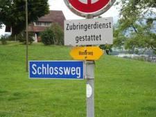 Am Kreuzweg