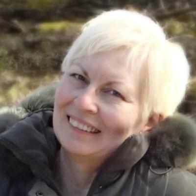 Pastorin Gerhild Fulson