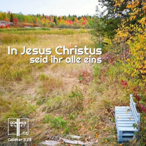 In Christus