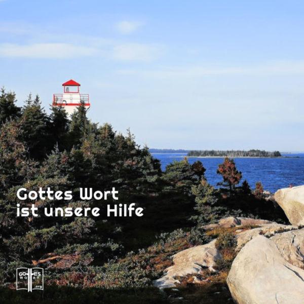 Gottes Wort ist unsere Hilfe  #glauben #hilfe #gotteswort #bibel #wortgottes