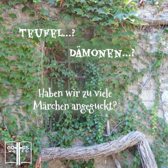 ANGST… wer stiftet Angst? Teufel? Dämonen? Das ist ja Märchenhaft - wo gibt's denn so etwas? In diesem Weltall! #teufel #satan #dämonen #furcht lese: www.gottes-wort.com/furcht.html