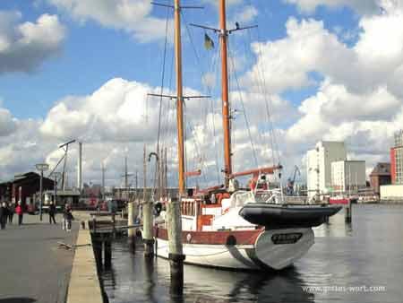 Hafenkante - Flensburg, Schleswig