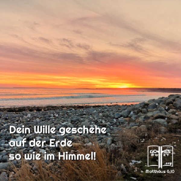 ✚ Die Würdigkeit Gottes: Dein Wille geschehe auf der Erde so wie im Himmel! Matt.6,10 https://www.gottes-wort.com/wuerdigkeit.html #wuerdigkeit #gott #jesuschristus #rettung