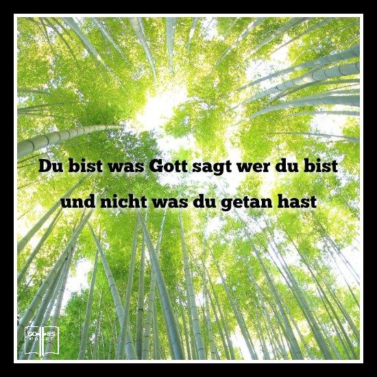 Du bist unbeschreiblich, aussergewöhnlich, unvergleichlich, unverwechselbar, individuell! Gott hat dich so gemacht. #gottesliebe #gottestreue #dubisteinmalig lese: www.gottes-wort.com/einmalig.html