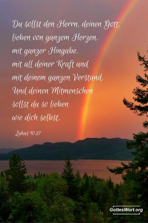 Lukas 10,27