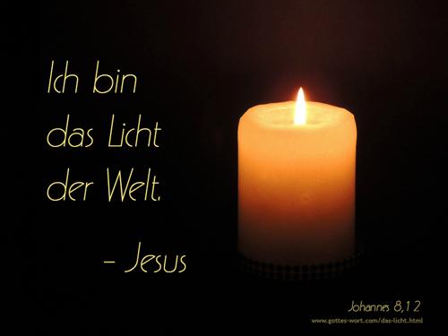 Licht In Der Bibel