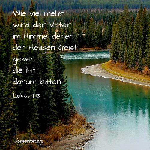 Lukas 11,13