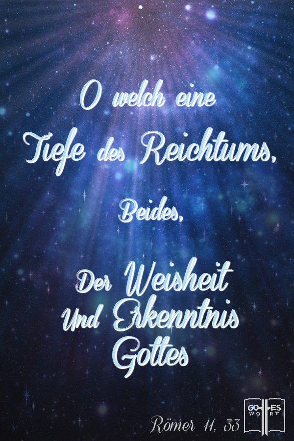 ✚ Hervorragend und außerordentlich im Vergleich zu allem anderen. Gott steht über allem ... Römer 11,33   www.gottes-wort.com/transzendenz.html #transzendenz #weisheitgottes #gotteswort